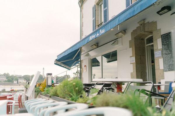 Hôtel et Bistrot du Bac