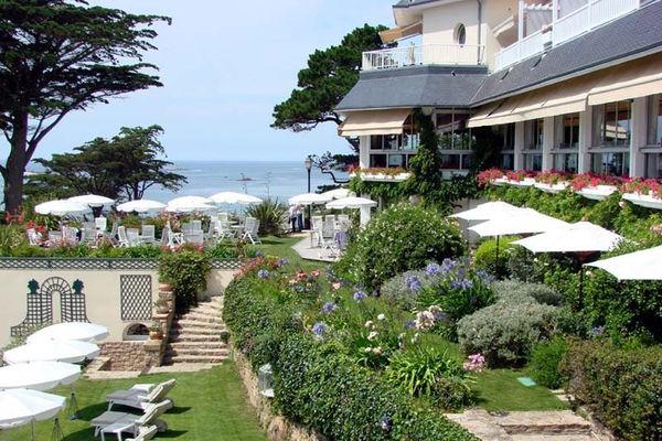 Ti al Lannec Hôtel Restaurant et Spa