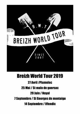 Breizh World Tour