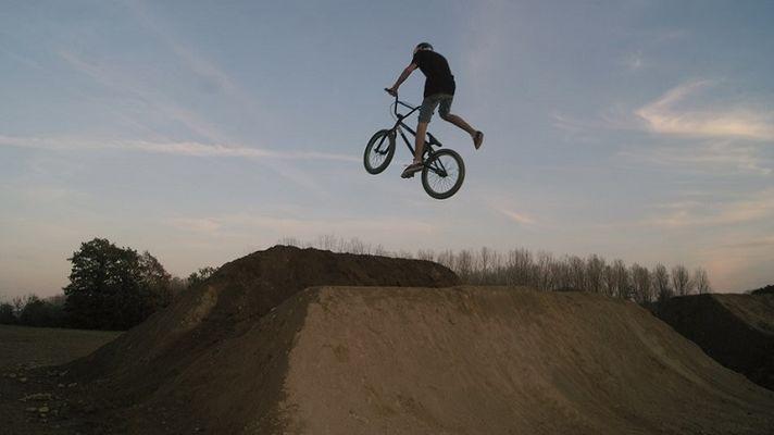 Triskell-bike
