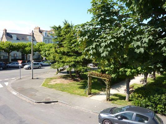VILLA ESPERANTO.vue parc.StMalo