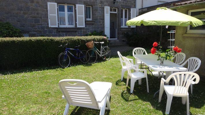 Vélos - Vermet - Saint-Malo