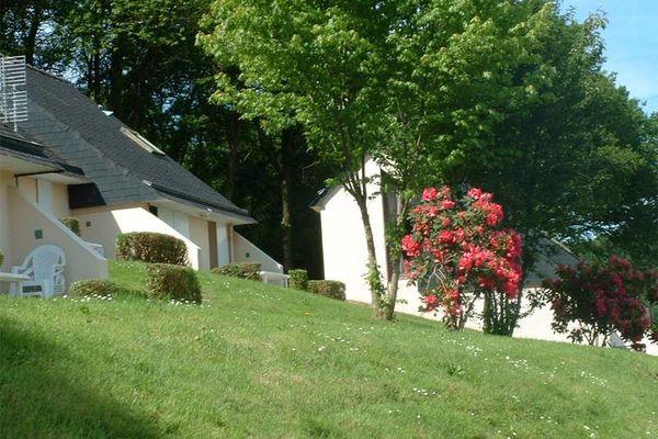 Village de Gîtes de Penn Ar Pont