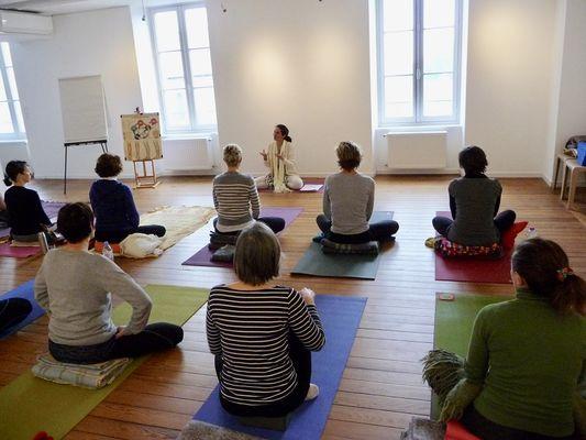 Yoga St-Servan