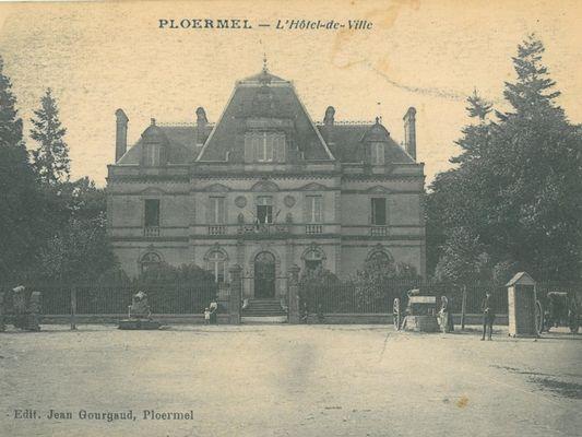 histoire de Ploërmel - JEP 2019 - Morbihan