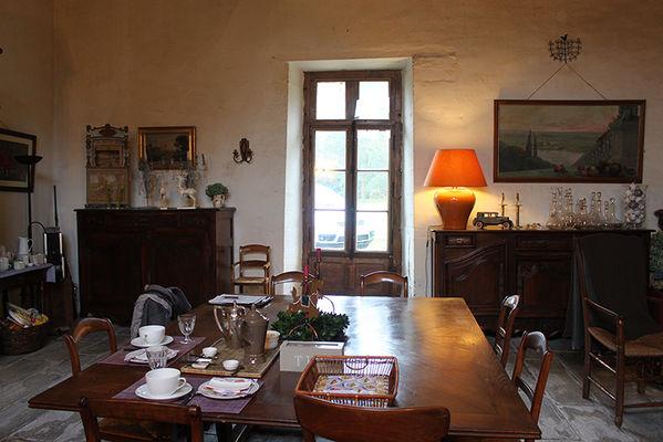 Manoir de Pommery - Sixt sur Aff