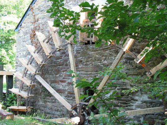 moulin-de-la-fosse Carentoir Destination Brocéliande
