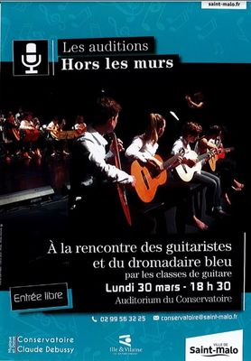 auditions 30mars2020