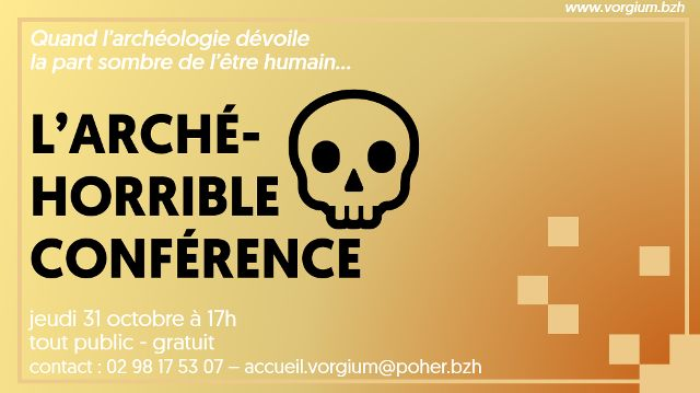 archeohorribleconference