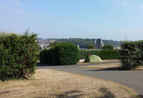 Camping d'Alet Saint Malo