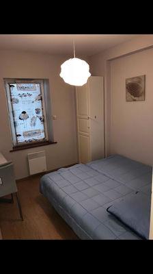 Location - Chantal Lelong - Saint-Malo