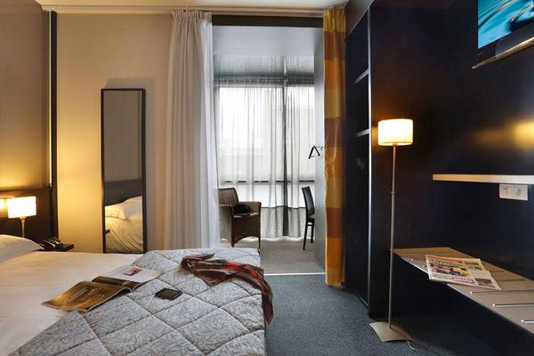 La Paix Hotel Contemporain