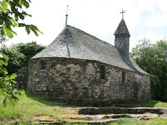 chapelle-St-Jean - Campeneac - Morbihan