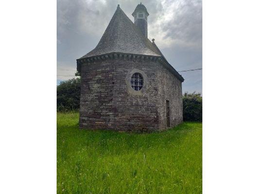 chapelle-Ste-Anne - Campeneac - Morbihan