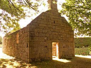 chapelle St Méen
