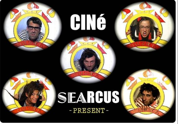 cine-searcus le champ commun Destination Brocéliande