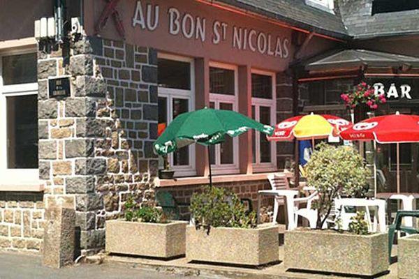 Au Bon Saint Nicolas