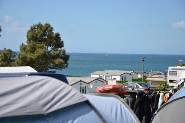 Camping La Crique