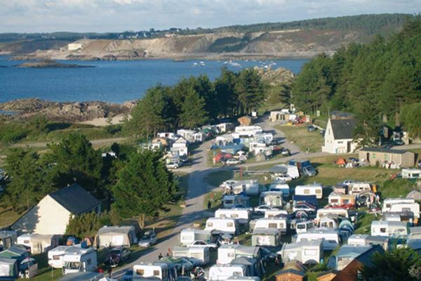 Camping Municipal Saint-Michel