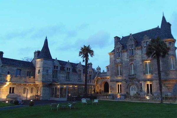 Crêperie du Château