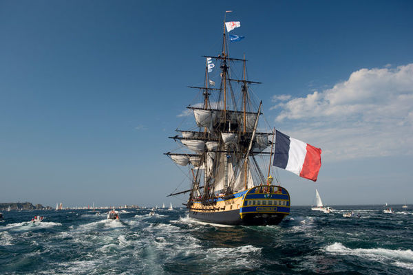 Fêtes maritimes internationales