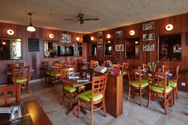 Hôtel - restaurant du Lac