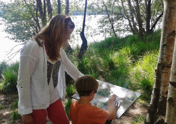 lac_de_tremelin_famille