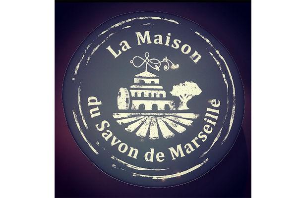 logo  - La Maison du Savon de Marseille - Saint-Malo