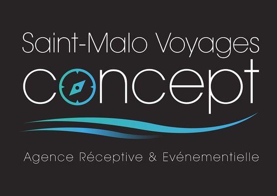 St Malo Voyages Concept