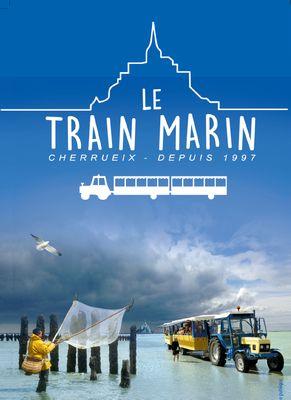 « Le Train Marin »