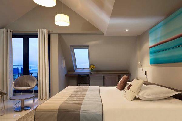 Hostellerie et Spa de la Pointe Saint Mathieu
