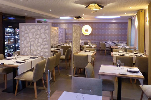Hôtel - restaurant Le Lion d'Or