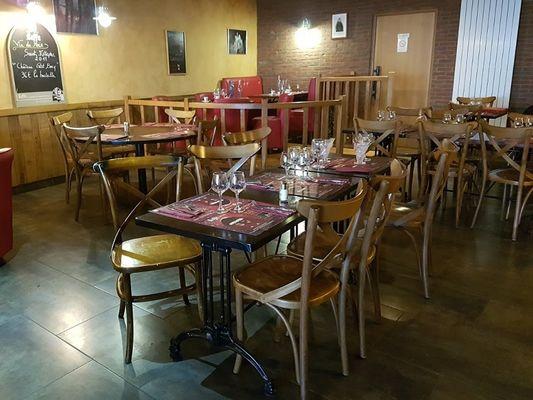 Le Père Golven - restaurant - Taupont - Morbihan