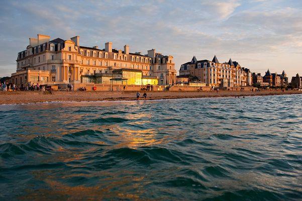 Restaurant - Le Cap Horn - Saint-Malo