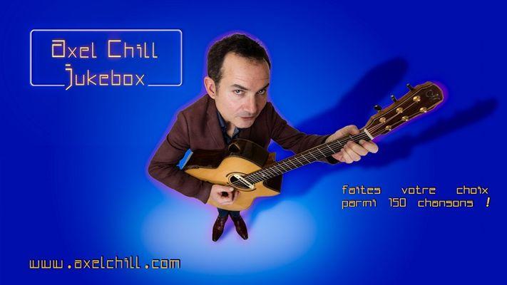Concert Alex Chill