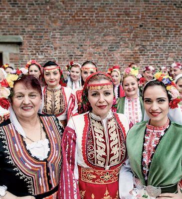 voix-bulgare