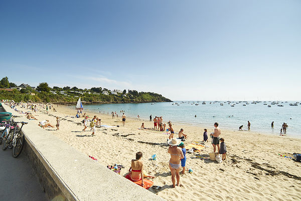 Port Mer - Cancale