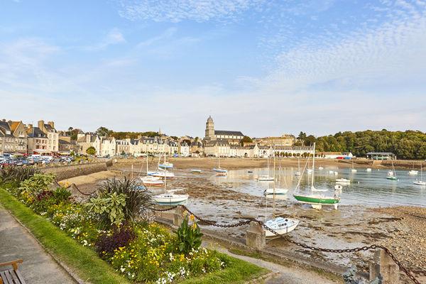 Plage Solidor- Saint-Malo