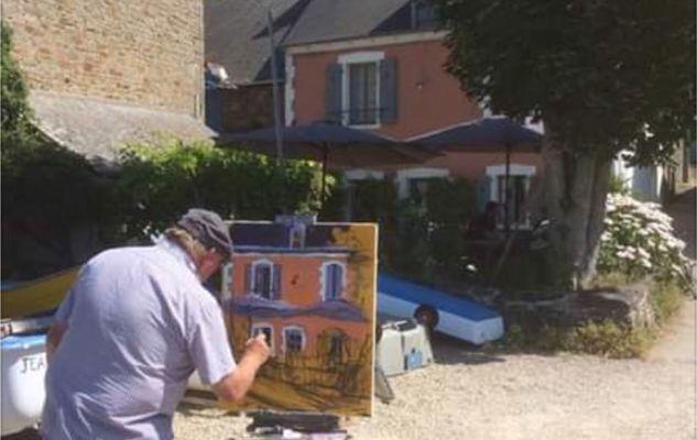 ©Festival de peinture Saint-Suliac (6)