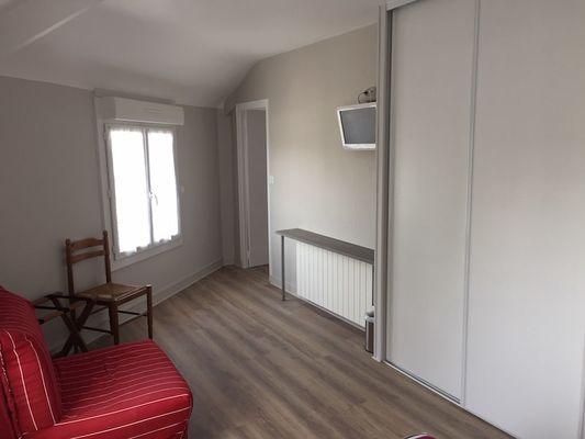 hôtel - Avenir- Saint-Malo