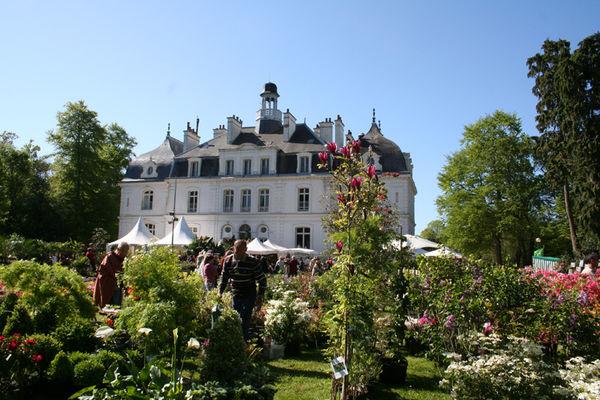Parc de la Briantais - Saint-Malo