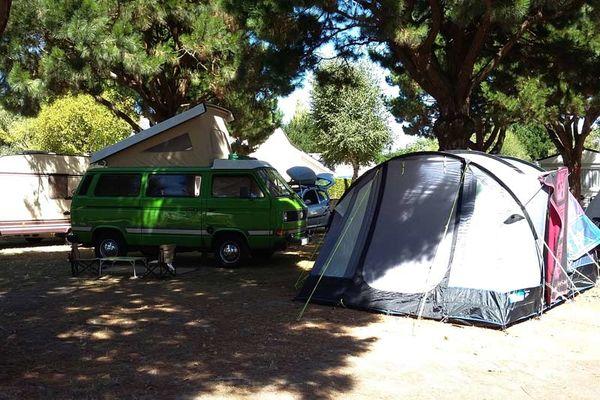 Camping de la Tour