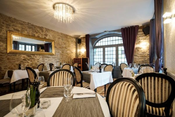 Chateaubriand Restaurant Saint Malo