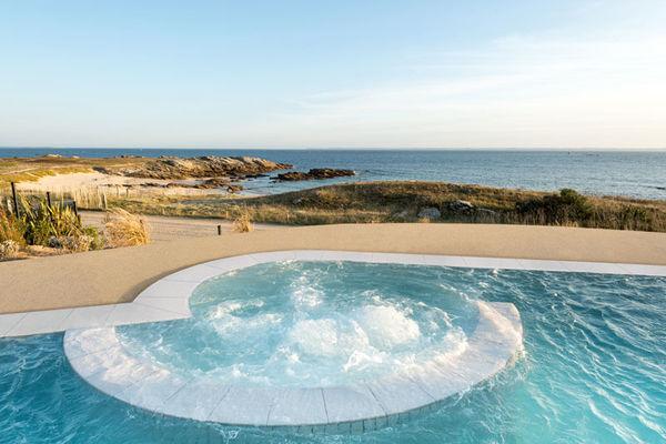 Thalasso - Sofitel Quiberon Thalassa sea & spa
