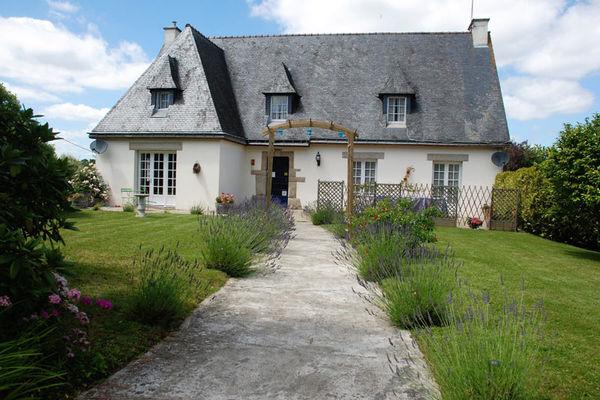 Maison Driscoll