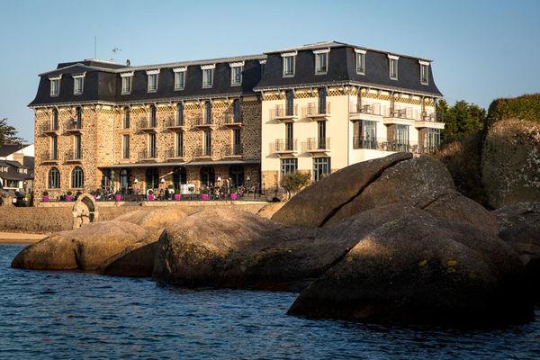 Hôtel Castel Beau Site