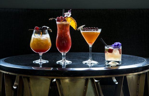 Le Pourquoi Pas - Cocktails