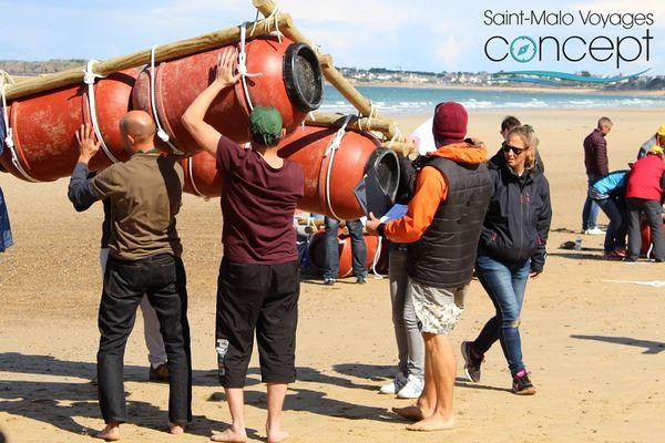 Saint-Malo Voyages Concept - St Malo agence réceptive