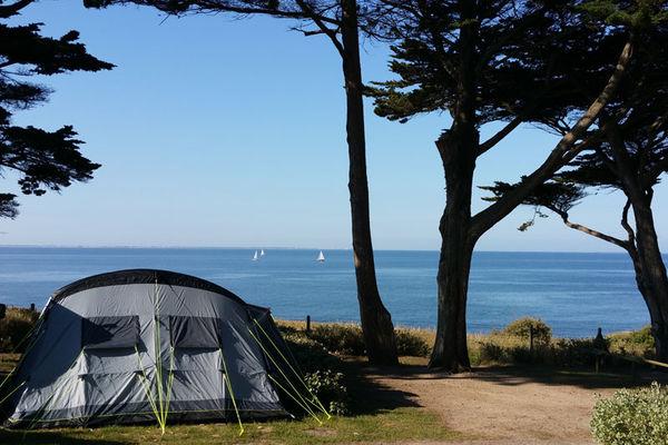 Camping Eléovic