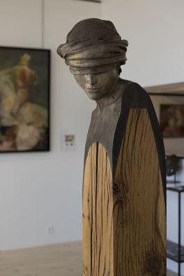 Galerie Calderone galerie d'art Saint-Malo